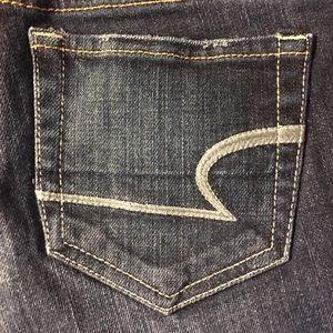 American Eagle 🦅 Artist Black/Blue Jean
